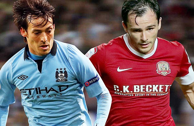 FA Cup quarter-finals preview: Manchester City vs Barnsley