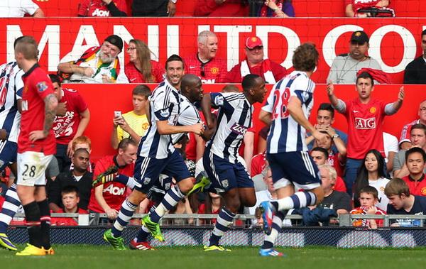 Английская Премьер-лига. Семь главных впечатлений от 6-го тура