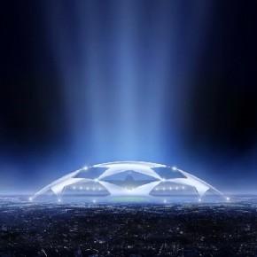 Лига чемпионов-2012/13. Группа «D». «Манчестер Сити» — «Боруссия» Д — 1:1. «Аттракцион невиданной щедрости»