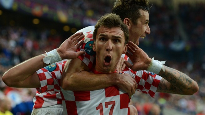 World Cup 2014 qualifiers' preview: Croatia vs Serbia