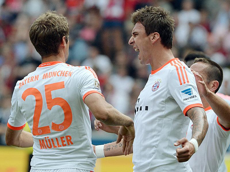 Футбол германия 2 я бундеслига прогнозы