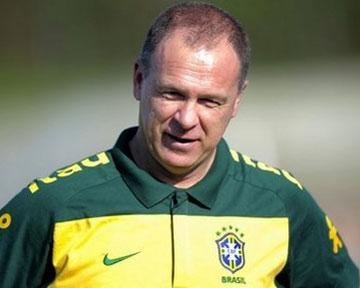 Бразилия определилась с заявкой на Олимпиаду-2012