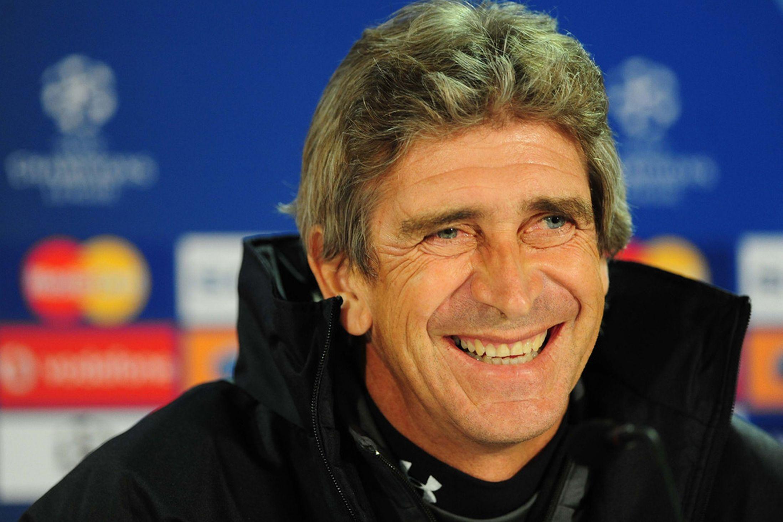 Мануэль Пеллегрини: в матче с ЦСКА «Манчестер Сити» должен сделать первый шаг на пути к высоким целям
