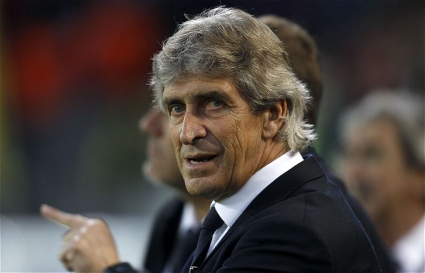 Pellegrini confirmed to have verbal agreement with City