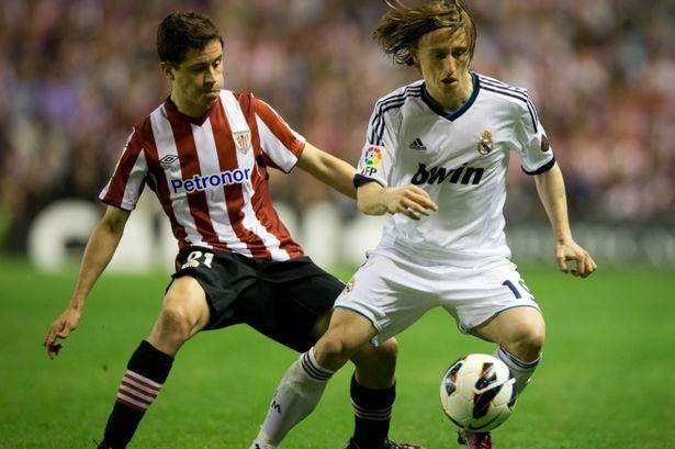 Испанская Ла лига. 3-й тур. «Реал» — «Атлетик» — 3:1. Хроника событий