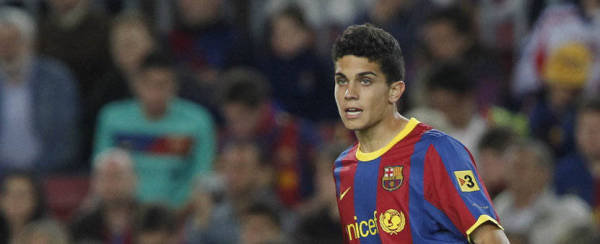 Bartra to return for Sunday game against Rayo