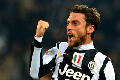 Juventus issue hands off warning to Manchester United over Marchisio