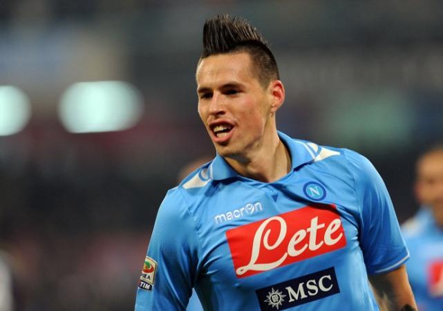 Hamsik will never leave Napoli