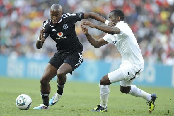 Chippa United bring in midfielder Mayambela
