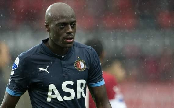 Tottenham target Feyenoord Bruno