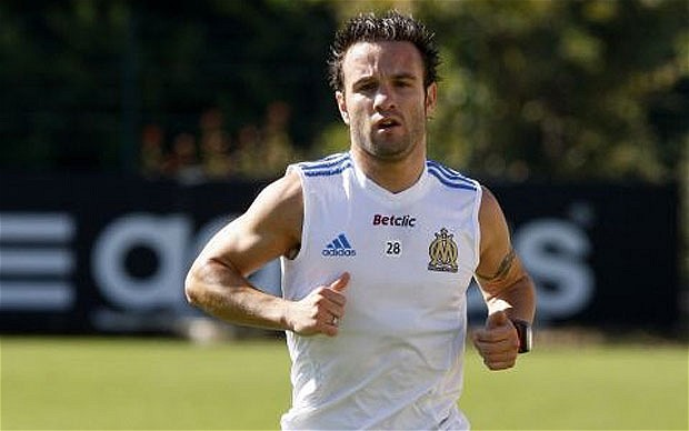 """Valbuena:""""When we win, we forget how we did it"""""""