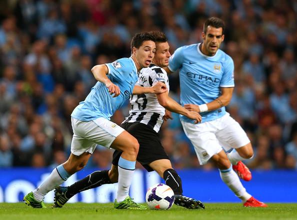 Английская Премьер-лига. «Ньюкасл» — «Манчестер Сити». Онлайн-трансляция начнется в 18.05