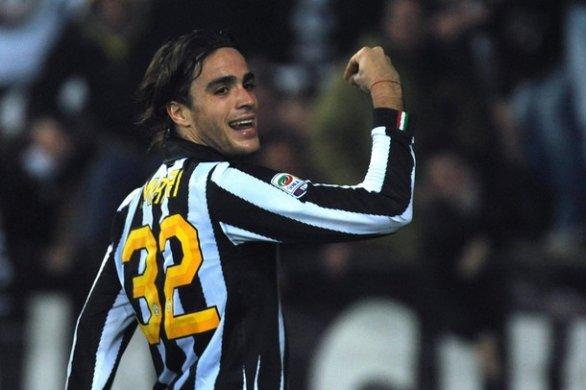 «Милан» присматривается к Алессандро Матри