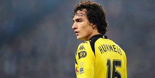 Latest transfer rumours: Barca chase Hummels