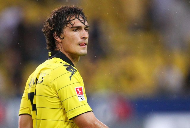 Hummels: 'I won't be losing any sleep over the defeat to Bayern Munich