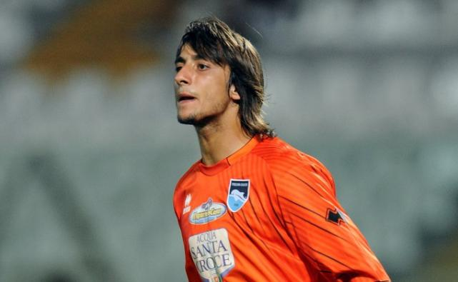 Arsenal to bid for Genoa Perin