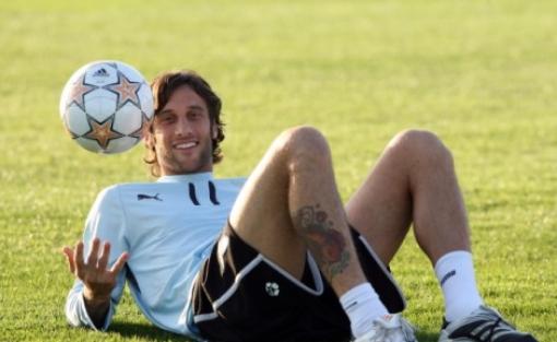 «Лацио» могут лишить шести очков за участие в договорных матчах