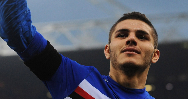 Icardi is keen to join Argentina