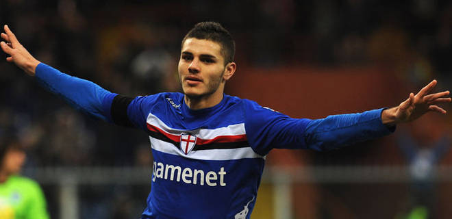 Sampdoria estimates Icardi transfer at € 15m
