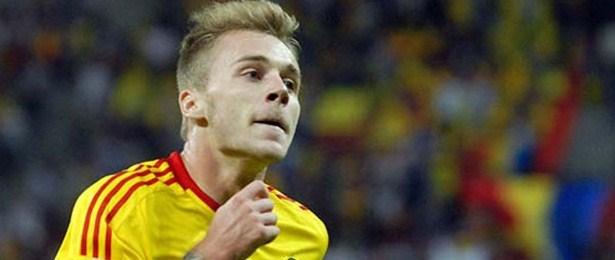 Alexandru Maxim completes move to Stuttgart