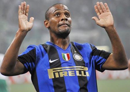 «Интер» не включил в заявку Майкона