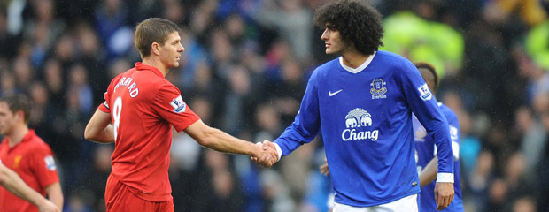 Premier League fixtures preview: Liverpool host Everton in Merseyside derby