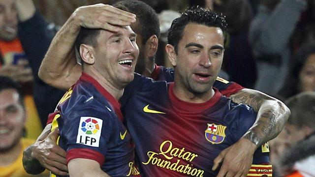 La Liga results: Barcelona a win away from claiming La Liga title