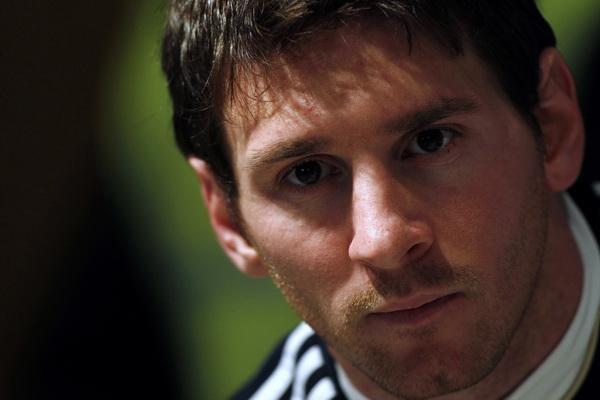 Месси: «С каждым годом чемпионат Испании становится всё сложнее»