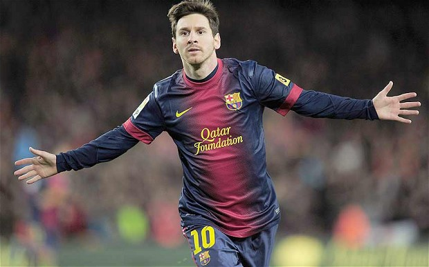 Лионель Месси отказал «Реалу», «Челси» и «Баварии»