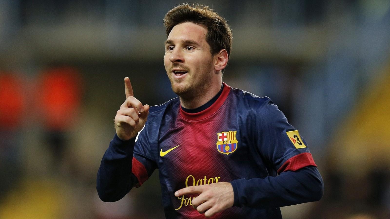 Лионель Месси: вице-президент «Барселоны» ничего не понимает в футболе