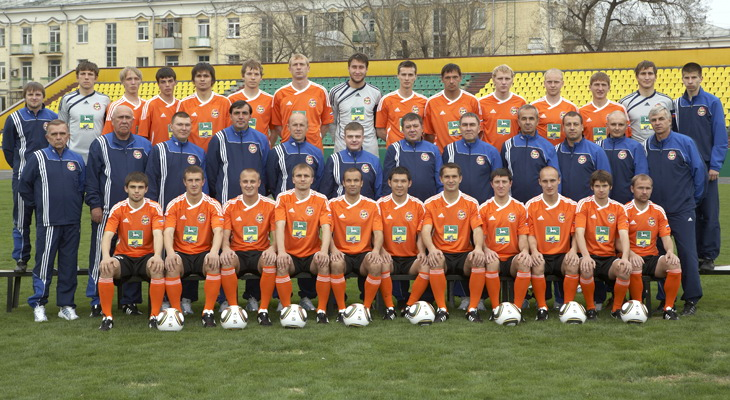 Клуб ФНЛ «Металлург-Кузбасс» может сняться с чемпионата