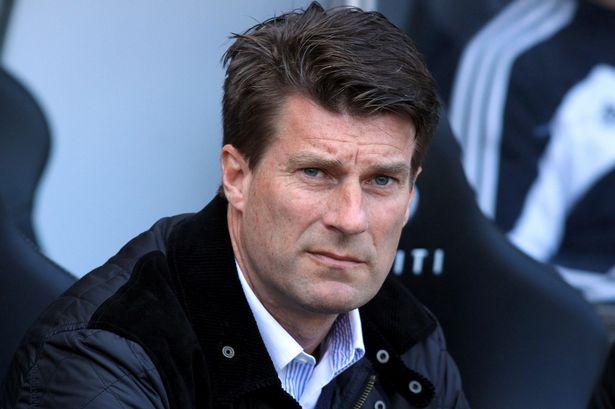 «Барселона» хотела пригласить на пост главного тренера Микаэля Лаудрупа