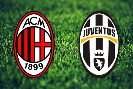 «Ювентус» выиграл трофей Берлускони в противостоянии с «Миланом»