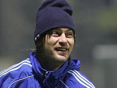 Милевский не смог отличиться в матче за дублирующий состав киевского «Динамо»