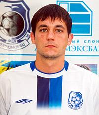 Скончался бывший игрок «Черноморца»