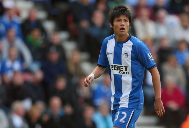 Miyaichi injury worry for Wigan