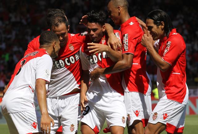 Французская Лига 1. «Монпелье» — «Монако» — 1:1. Хроника событий