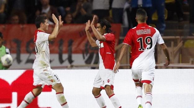 Французская Лига 1. 12-й тур. «Лилль» — «Монако». Прогноз. «Жертва с выигрышем темпа»