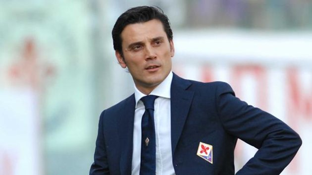 """Vincenzo Montella: """"We played to enjoy ourselves"""""""