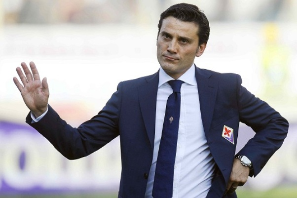"Montella: ""I want to become the coach who wins the third Scudetto for Fiorentina"""