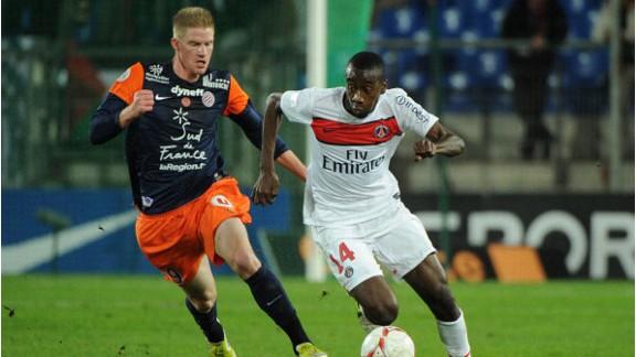 Французская Лига 1. 30-й тур. Прогноз. «У «Сент-Этьена» вновь потери»