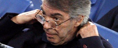 Массимо Моратти: «Не согласен с тем, что мы играли в оборонительный футбол»