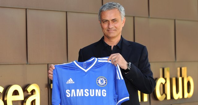 Chelsea confirm Mourinho appointment
