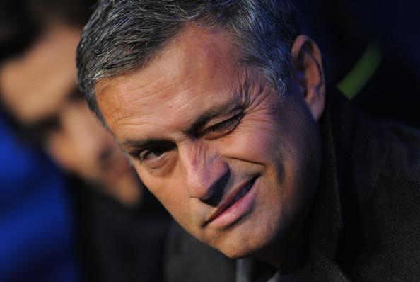 Mourinho hints at Premier League return, denies Man Utd link