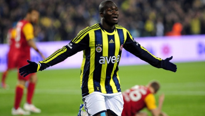 Tottenham, Liverpool eye switch for Fenerbahce Sow