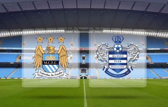 Английская Премьер-лига. 3-й тур. «Манчестер Сити» — «Куинз Парк Рейнджерс». Прогноз. «Дежа вю»