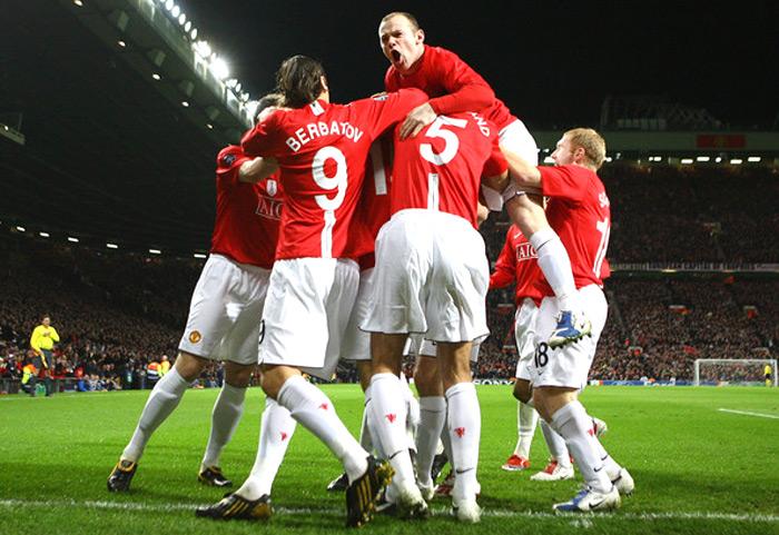 «Манчестер Юнайтед» – самый дорогой футбольный клуб