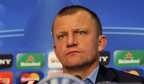 Доринел Мунтяну: новость об официальном оформлении заявки накладывает особую ответственность перед матчем с «Мазеруэллом»