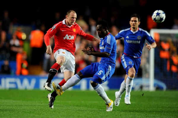 Кубок Англии-2012/13. «Манчестер Юнайтед» — «Челси». Прогноз. «Кубковое пиршество»
