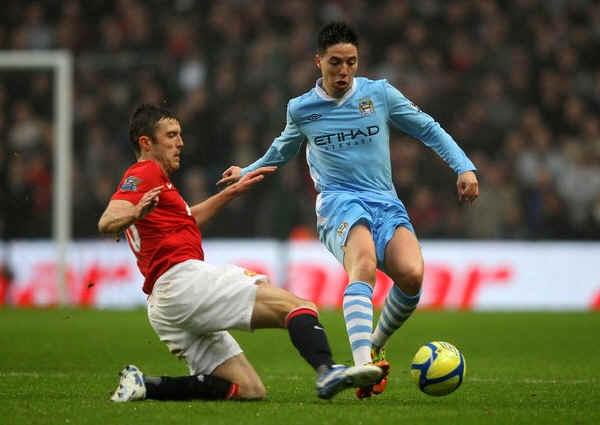Английская Премьер-лига. 32-й тур. «Манчестер Юнайтед» — «Манчестер Сити». Прогноз. «Битва чемпионов: будущий против действующего»